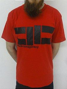 Camiseta Cavalera Conspiracy