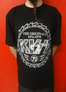 Kiss - The Originals