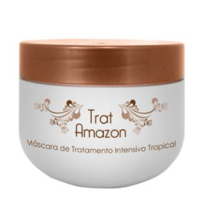 Máscara de tratamento  Intensivo Trat Amazon 300 g