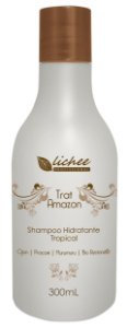 Shampoo Hidratante Trat Amazon