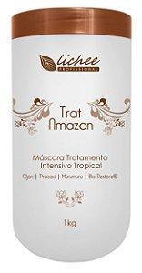 Máscara Trat Amazon 1 KG