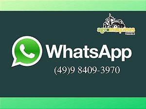 Contato Agromaquinas (49) 9 8409-3970