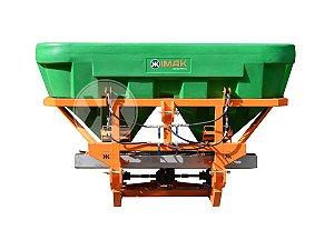 Distribuidor de Fertilizantes e Sementes DF-1300 c/ Abertura Hidráulica