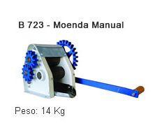 Moenda de Cana Manual B-723