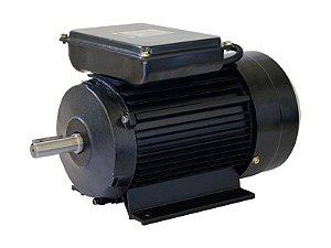 Motor Eletrico 1cv Alta Rotação Monofasico LYNUS - Bivolt - Fechado