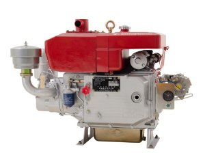 Motor Estacionário Diesel 18HP - ZS-1105-PEM-18HP CHANGCHAI