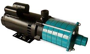 Motobomba Multiestagio Ecm-300t 6 Estagios Trifasica