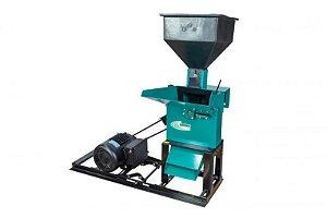 Forrageiro Picador Triturador – GTM-1001C com Motor 5HP - n° 02