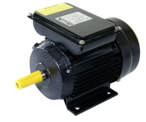 Motor Eletrico 3cv Resistente a Pó e Agua Alta Rotaçao 110v/220v Monofasico - LYNUS