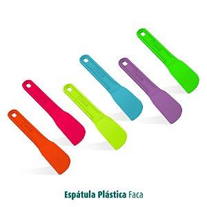 ESPÁTULA PLÁSTICA