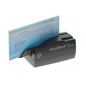 HandBank Eco  - Locação Mensal de :