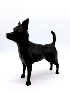 Chihuahua 3D
