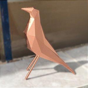 Pássaro 3D