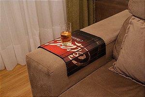Esteira Bandeja para Sofá - Coca Cola