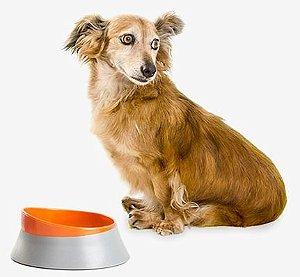 Pote de Ração do Cachorro - Tamanho G