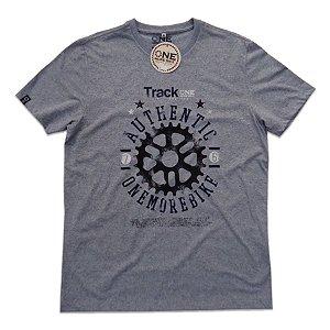 Camiseta|Track|Malha Infinity