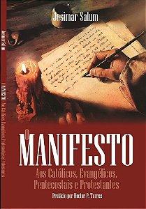 O MANIFESTO - Josimar Salum