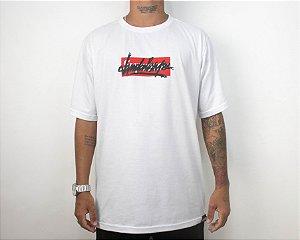 Camiseta Fuck the hype White Vandalism81
