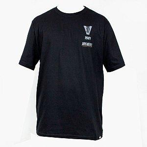 T-SHIRT 1981 BLACK