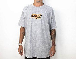 Camiseta Street King Grey Vandalism81