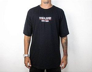 Camiseta Spray Black Vandalism81