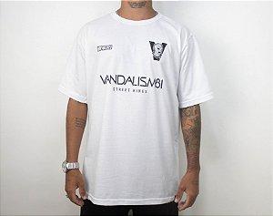 Camiseta White Training Vandalism81