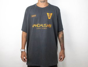 Camiseta Grey Training Vandalism81