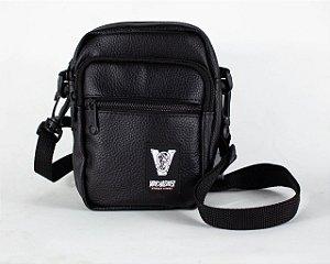 SHOULDER BAG CLASSIC BLACK