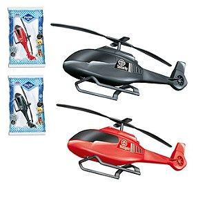 Helicóptero de brinquedo 22 cm Altimar - Varias Cores - Ref.1500/1501