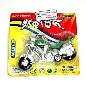 Moto a Fricção Ref.308 - 11 cm