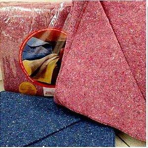 Cobertor para Doação -  Boa Sorte - 180 x 210 cm - Guaratingueta