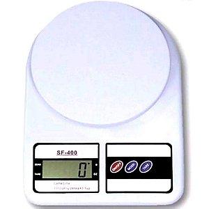 Balanca de Cozinha Digital - ate 10 Kg - SQ3313