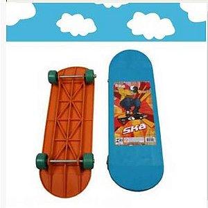Skate Infantil Plastico - Injeto Plastic - 052