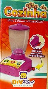Liquidificador infantil a corda - 092