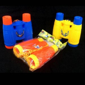 Binoculo de brinquedo sem Ampliacao - TOYS180094 TOYS190702