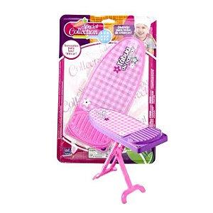 Tabua de Passar Roupa de brinquedo - Ref 5101-3101 - Altimar