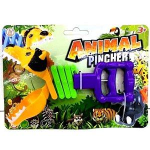 Animal Pega-Pega Agarra Tudo com 31 cm - Ref. BA12580