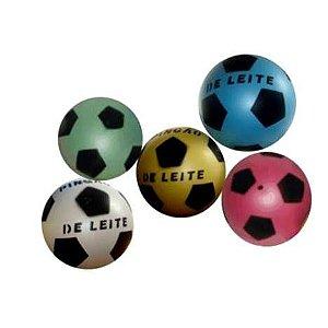 Bola Dente de Leite - PENTAGONO - Bola de Vinil - Pacote com 12 bolas - 0228