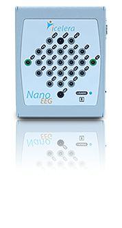 NANO EEG - iCelera - EEG PORTÁTIL