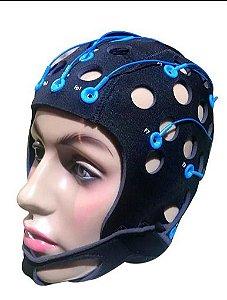 Touca para Eletroencefalograma (EEG)  iCelera