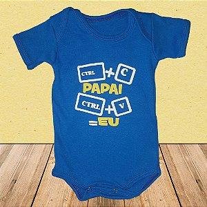 Body Ctrl + C papai. Ctrl + V = EU