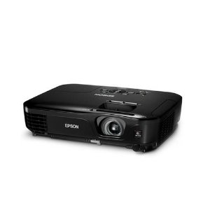 PROJETOR EPSON S12 USB 2800 LUMENS R$