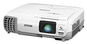 Projetor Epson W29 3000 Lumens Wxga HDMI Pronta Entrega COM NOTA FISCAL ELETRÔNICA