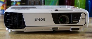 Projetor Epson W32+ 3200 Lumens Wxga Hdmi Wifi Nacional