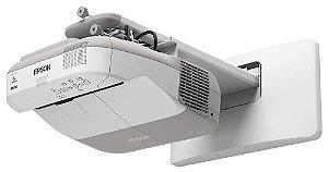 Epson BrightLink 595Wi+ 3300 lumenes 1280x800 resolução
