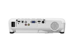 Projetor Epson W42+ 3600 Lumens Wxga