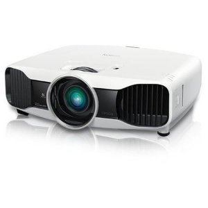 Projetor Epson Powerlite Home Cinema 5030ub 2400 Lumens 600000:1 Contraste
