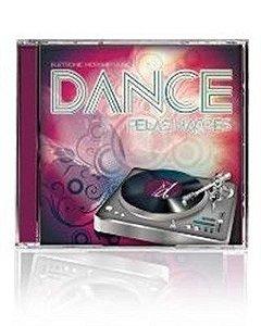 CD DANCE PELAS NAÇÕES