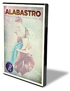 DVD ALABASTRO