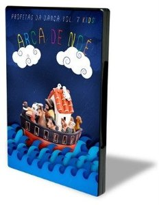 DVD ARCA DE NOÉ